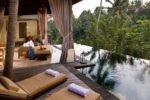 komaneka,komaneka bisma,komaneka bisma residence, komaneka one bedroom pool villa