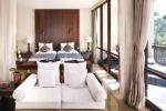 komaneka,komaneka bisma,komaneka bisma residence, komaneka bisma suite room twin bed