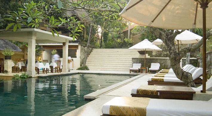 Komaneka Resort Ubud