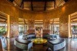 maya ubud,maya resort,maya deluxe pool, maya ubud hotel lobby