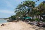 novotel bali, novotel benoa, tanjung benoa resort, bali resort, novotel benoa bali, beach area, novotel benoa beach area