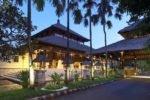 novotel bali, novotel benoa, tanjung benoa resort, bali resort, novotel benoa bali, hotel entrance, novotel benoa hotel entrance