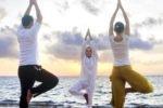 novotel bali, novotel benoa, tanjung benoa resort, bali resort, novotel benoa bali, yoga class, yoga class novotel benoa