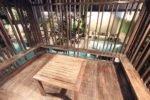 sanur hotel,oasis lagoon sanur hotel,oasis lagoon sanur balcony,balcony room