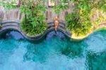 sanur hotel,oasis lagoon sanur hotel,oasis lagoon sanur pool,lagoon pool