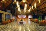 sanur hotel,oasis lagoon sanur hotel,oasis lagoon sanur lobby,lobby hotel
