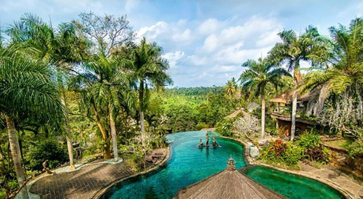 Payogan Villa Resort and Spa