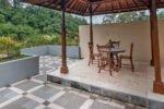 payagon villa, payagon pool villa, payagon pool villa gazebo, three bedroom gazebo