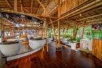 sanur hotel,prama sanur resort,prama sanur resort bamboo bar.bamboo bar