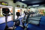 sanur hotel,prama sanur resort,prama sanur resort fitness center