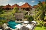 sanur hotel,puri santrian,puri santrian club pool,santrian club pool