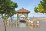 royal santrian, nusa dua resort, royal santrian nusa dua, royal santrian wedding, beach wedding, royal santrian beach wedding