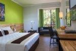 Sanur hotel,sanur paradise plaza,sanur paradise plaza hotel,sanur paradise plaza pool view,room