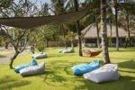 sol beach house, sol beach house benoa, sol beach house benoa bali, tanjung benoa resort, garden, sol beach house benoa garden