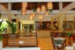 sol beach house, sol beach house benoa, sol beach house benoa bali, tanjung benoa resort, lobby, sol beach house benoa lobby