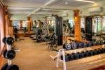 sanur hotel,tandjung sari sanur hotel,tandjung sari sanur gym,gym,fitness center