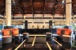 tanjung benoa bali, tanjung benoa beach resort, lobby area, tanjung benoa resort lobby area
