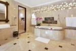 viceroy ubud, viceroy bali, viceroy ubud bali, viceroy deluxe villa bathroom