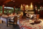 warwick ibah, warwick ibah luxury villa, warwick garden restaurant