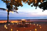 seminyak hotel,anantara seminyak bali resort,anantara seminyak,anantara seminyak romantic dining,romantic dining