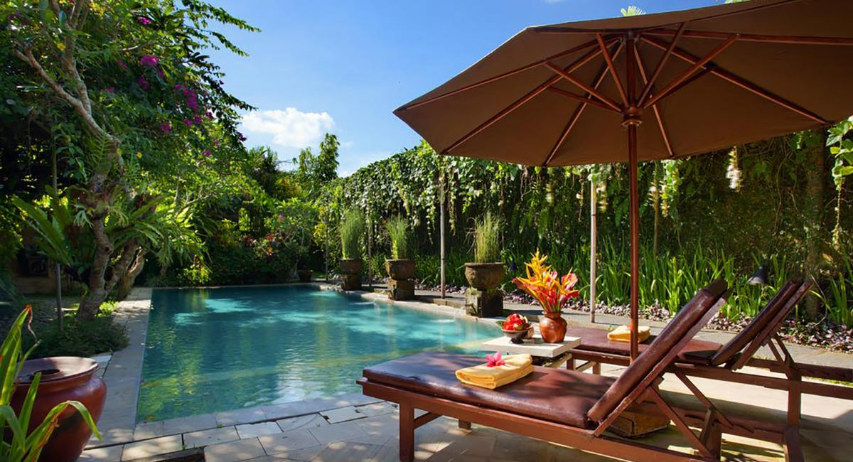 Barong Resort and Spa – Ubud