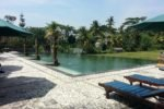 cendana,cendana resort,cendana resort and spa,saltwater main pool cendana resort