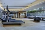 courtyard bali, courtyard seminyak, seminyak hotel, bali hotel, fitness center, courtyard seminyak fitness center