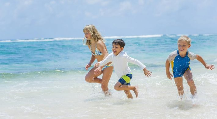 Bali Family Package 6 Nights