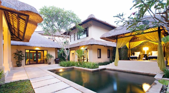 Kayumanis Sanur Private Villa and Spa
