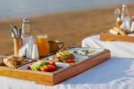 sanur hotel,kayumanis sanur private villa and spa,kayumanis sanur beach picnic lunch,beach picnic