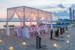 sanur hotel,kayumanis sanur private villa and spa,kayumanis sanur wedding,beachfront wedding