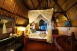 kupu-kupu barong, kupu-kupu barong villa, living room duplex villa kupu-kupu barong villa ubud