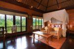 natura, natura resort,natura villa resort, natura villa resort ubud,natura luxury pool villa bedroom