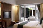 seminyak hotel,paragon hotel seminyak,paragon seminyak,paragon hotel seminyak room,premier deluxe room