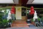 sanur hotel,parigata,parigata resort and spa,parigata resort and spa entrance