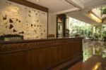 sanur hotel,parigata,parigata resort and spa,parigata resort and spa front desk,front desk