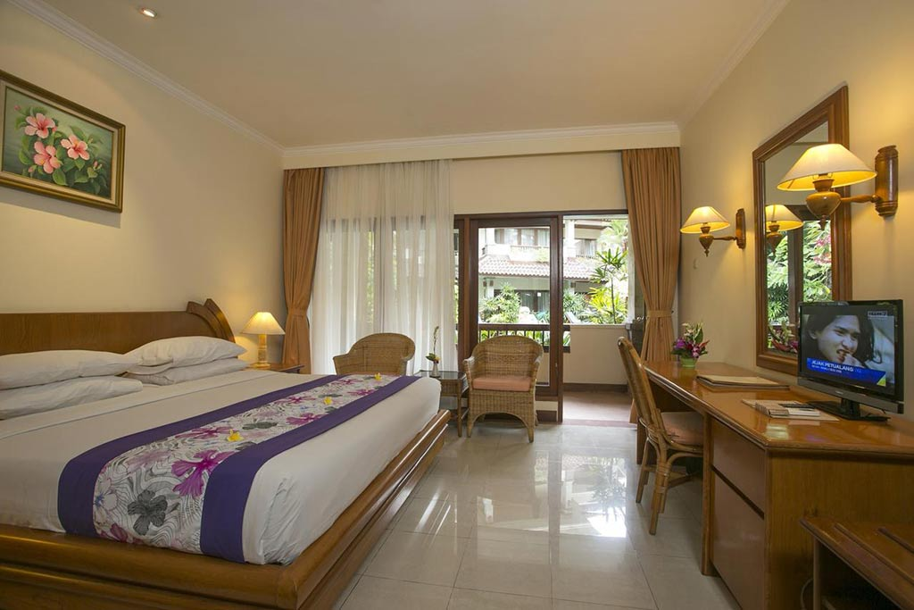 Room Facility - Parigata Resort and Spa – Bali Star Island ...