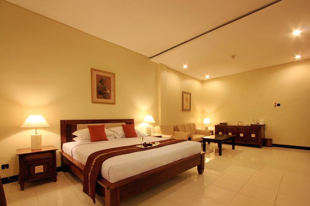 Super Deluxe Pelangi Bali Hotel Bali Star Island