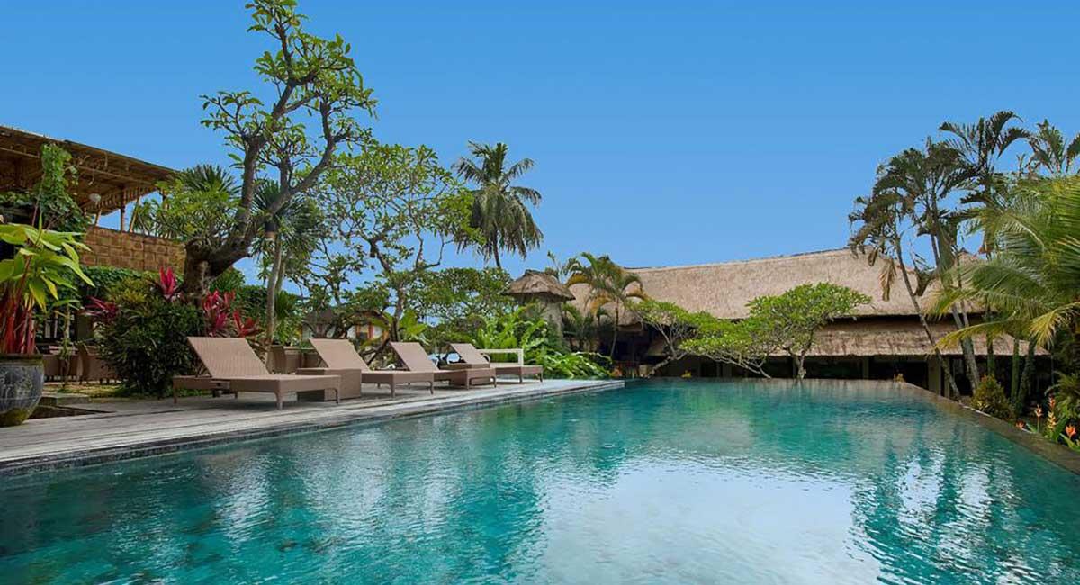 Pertiwi Resort and Spa