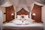 puri wulandari,puri wulandari resort, puri wulandari resort and spa,bedroom puri wulandari resort