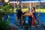 ramada encore, seminyak hotel, bali hotel, ramada encore seminyak, romantic dinner, ramada encore romantic dinner, seminyak romantic dinner, bali romantic dinner