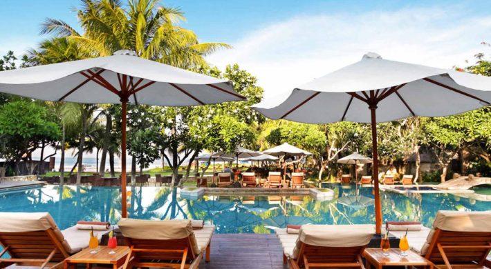 The Royal Seminyak Bali