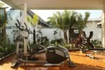 the samaya seminyak,the samaya,the samaya fitness center