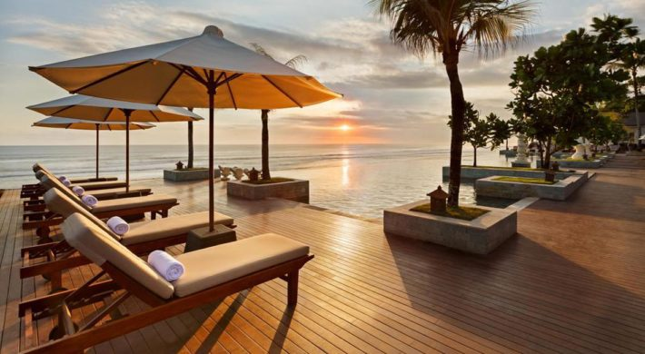 The Seminyak Beach Resort
