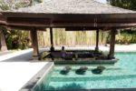 seminyak beach resort, seminyak resort, the seminyak bali, pool bar, the seminyak bali pool bar