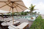 seminyak beach resort, seminyak resort, the seminyak bali, pool sundeck, the seminyak bali pool sundeck