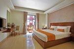 sense hotel seminyak, seminyak hotel, bali hotel, sense hotel, deluxe balcony, sense hotel seminyak deluxe balcony