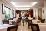 sense hotel seminyak, seminyak hotel, bali hotel, sense hotel, sense hotel seminyak dining area