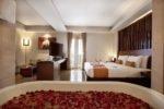 sense hotel seminyak, seminyak hotel, bali hotel, sense hotel, sense hotel seminyak honeymoon suite