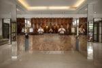 sense hotel seminyak, seminyak hotel, bali hotel, sense hotel, sense hotel seminyak reception desk